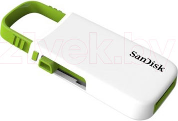 Usb flash накопитель SanDisk SDCZ59-032G-B35WG - общий вид