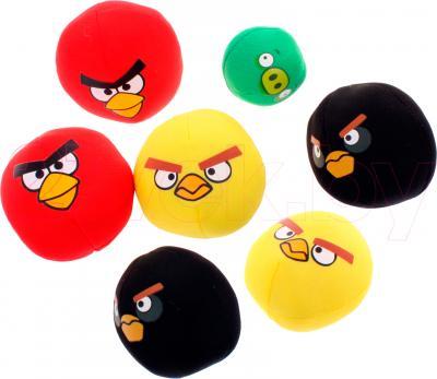 Настольная игра Tactic Angry Birds Петанк (40692) - птицы