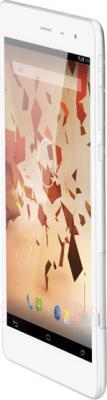 Планшет TeXet NaviPad TM-7855 (8GB, 3G, White-Silver) - вид сбоку