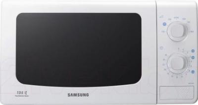 Микроволновая печь Samsung ME81KRW-3/BW - общий вид