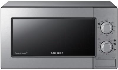 Микроволновая печь Samsung ME81MRTB/BW - общий вид