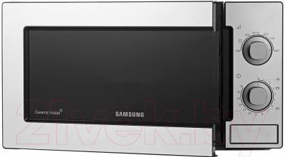 Микроволновая печь Samsung ME81MRTB/BW