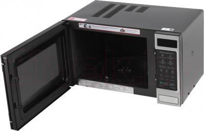 Микроволновая печь LG MH-6043AL - общий вид