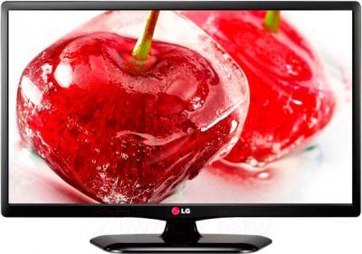 Телевизор LG 22LB450U - общий вид