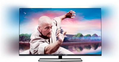 Телевизор Philips 47PFT5209/60 - с фоновой подсветкой