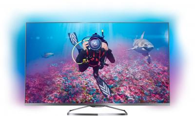 Телевизор Philips 55PFS7309/60 - общий вид