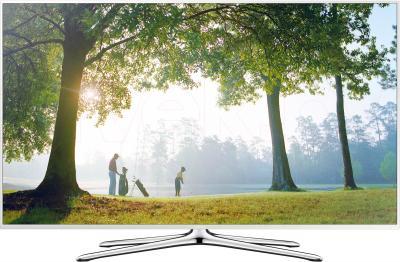 Телевизор Samsung UE48H5510AK - общий вид