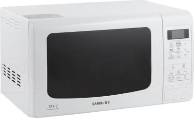 Микроволновая печь Samsung ME83KRW-3/BW - общий вид