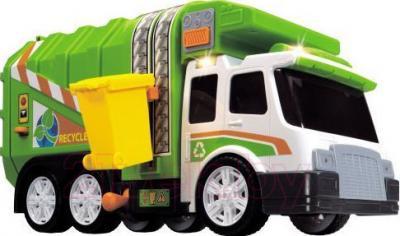 Детская игрушка Dickie Мусоровоз (203308357) - общий вид