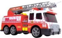 Функциональная игрушка Dickie Пожарная машина с водой (203308358) -