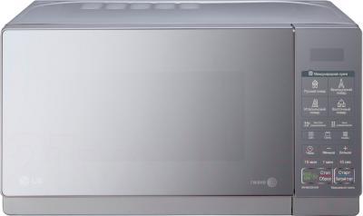 Микроволновая печь LG MH-6043HAR - общий вид