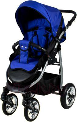 Детская прогулочная коляска Adbor Mio Standart Edition (113) - общий вид