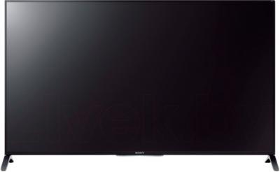 Телевизор Sony KD-49X8505B - общий вид