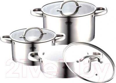 Набор кухонной посуды Peterhof PH-15729 - общий вид