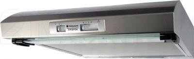 Вытяжка плоская Hotpoint SL60CM X/HA - общий вид