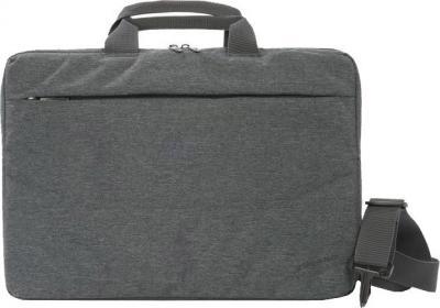 """Сумка для ноутбука Tucano Linea 15"""" Dark Gray (BLIN15-G)"""