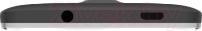 Смартфон Keneksi Amulet (черный) - вид сверху