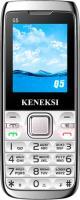 Мобильный телефон Keneksi Q5 (серебристый) -