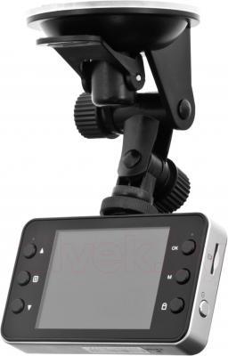 Автомобильный видеорегистратор Globex HQS-215 - дисплей