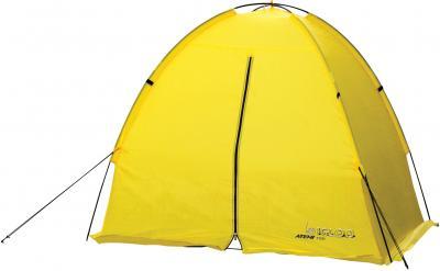 Палатка Atemi 185 (2-местная) - общий вид
