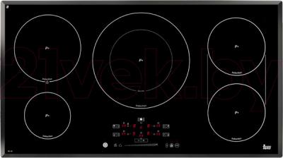 Индукционная варочная панель Teka IRS 953 - общий вид