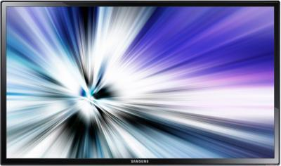 Телевизор Samsung ME55C (LH55MECPLGC/RU) - общий вид