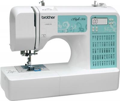 Швейная машина Brother Style-50e - общий вид