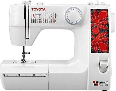 Швейная машина Toyota Quilt 226 - общий вид