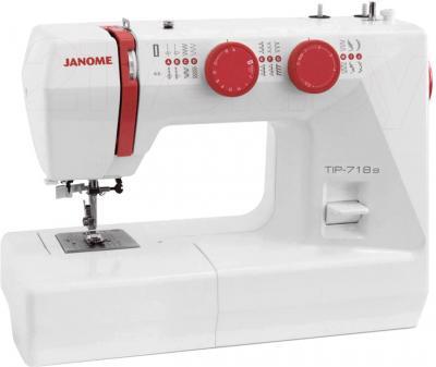 Швейная машина Janome Tip-718s - общий вид