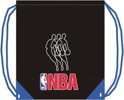 Сумка для обуви Paso NBA-712A - общий вид