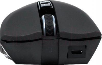 Мышь A4Tech Bloody R3 - вид спереди