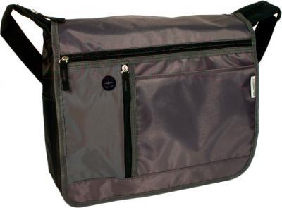 Молодежная сумка Paso 82-191D - общий вид