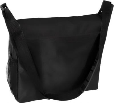 Молодежная сумка Paso 82-191D - вид сзади