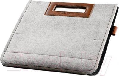 Чехол для планшета Cooler Master Elegance Collection - Afrino Folio (C-IP2F-WFAF-IU)