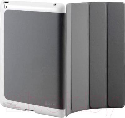 Чехол для планшета Cooler Master The new WAKE UP FOLIO Dark gray (C-IP3F-SCWU-DW)