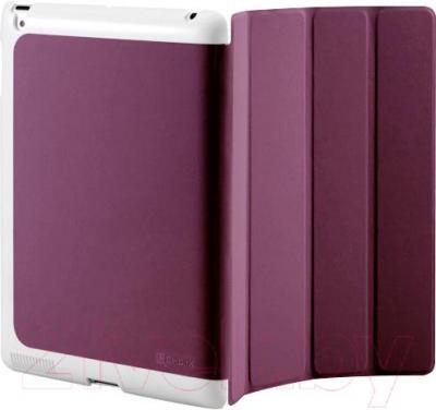 Чехол для планшета Cooler Master The new WAKE UP FOLIO Purple (C-IP3F-SCWU-PW)