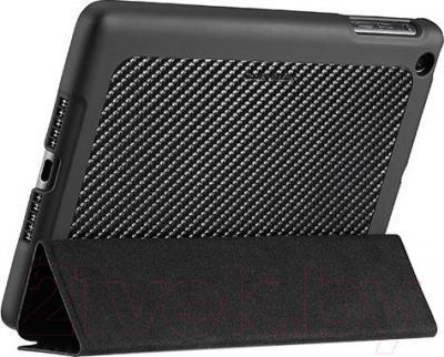 Чехол для планшета Cooler Master iPad mini Wake Up Folio mini Midnight Black (C-IPMF-CTWU-KK)