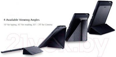 Чехол для планшета Cooler Master Yen Folio for iPad mini C-IPMF-CTYF-KK - 4