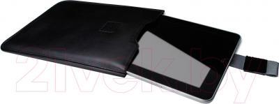 Чехол для планшета Digitus DA-14001 for iPad - пример использования