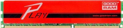 Оперативная память DDR3 Goodram DDR-III 4096Mb (GYR1600D364L9/4G) - общий вид