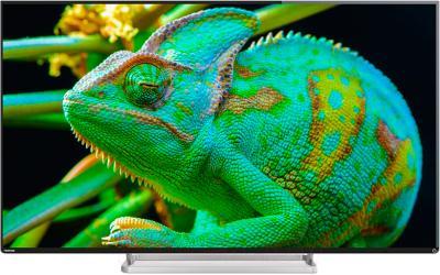 Телевизор Toshiba 42L7453RB - общий вид