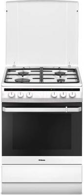 Кухонная плита Hansa FCMW68020 - общий вид