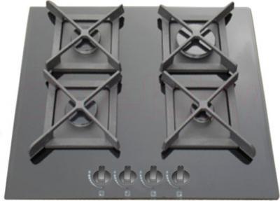Газовая варочная панель Backer Classica Glass 603-1 - общий вид
