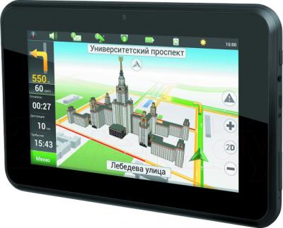 GPS навигатор Prology iMap-7750Tab - общий вид