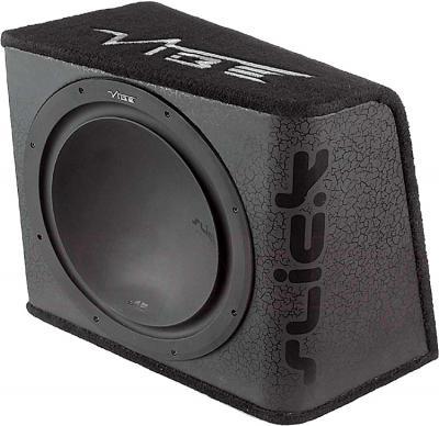 Корпусной пассивный сабвуфер VIBE audio SLR 12-V2 - общий вид