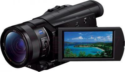 Видеокамера Sony HDR-CX900EB - общий вид