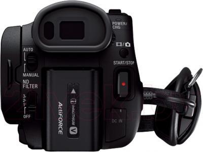 Видеокамера Sony HDR-CX900EB - видоискатель