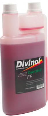 Масло Divinol 26150-1D - общий вид