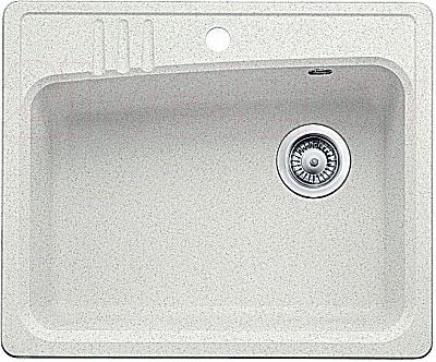 Мойка кухонная Blanco Kivo 6 / 519166 - общий вид
