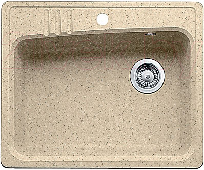 Мойка кухонная Blanco Kivo 6 (519168) - общий вид